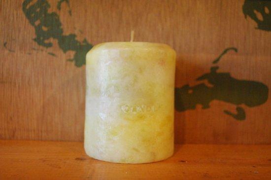 yuragi candle S 35