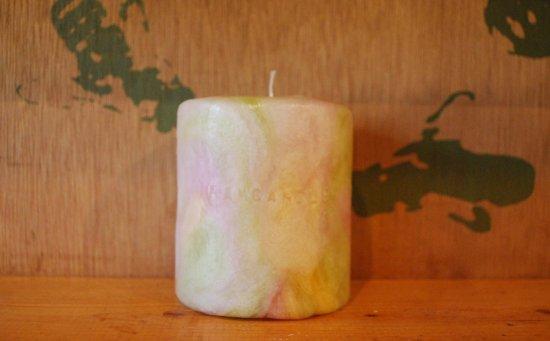 yuragi candle S 47