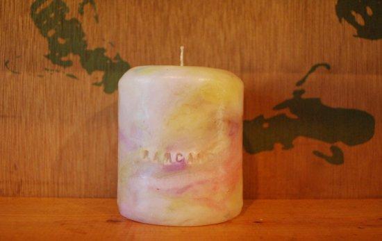 yuragi candle S 54