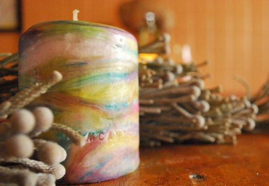 yuragi candle S 106