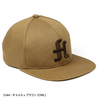 FC LANE MARK CAP |FCレーンマークキャップ