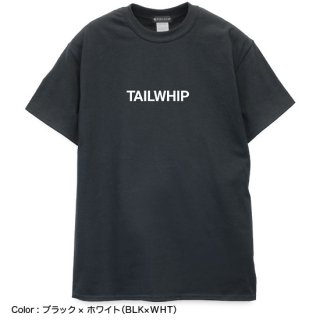 TRICK TEE[TAILWHIP]|トリックTシャツ[TAILWHIP]
