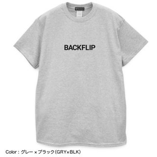 TRICK TEE[BACKFLIP]|トリックTシャツ[BACKFLIP]