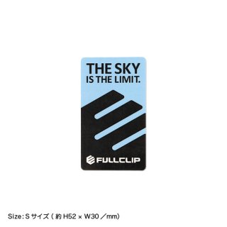 SKY STICKER S スカイステッカー Sサイズ