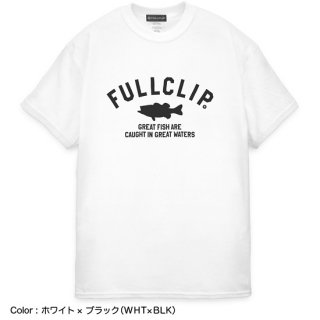 <img class='new_mark_img1' src='https://img.shop-pro.jp/img/new/icons60.gif' style='border:none;display:inline;margin:0px;padding:0px;width:auto;' />GREAT FISH TEE|グレートフィッシュ Tシャツ