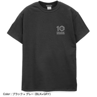 <img class='new_mark_img1' src='https://img.shop-pro.jp/img/new/icons13.gif' style='border:none;display:inline;margin:0px;padding:0px;width:auto;' />FC DECADE TEE|FCディケイド Tシャツ