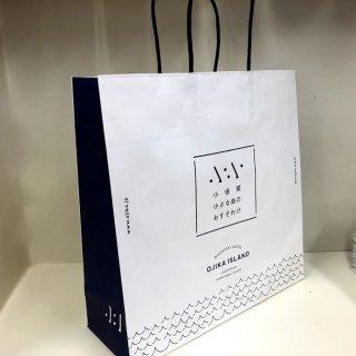 紙袋 【お土産の配布に】