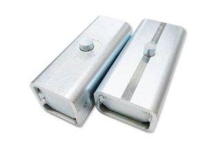 ミニキャブU61T リア用リフトアップブロック 50mm/40mm
