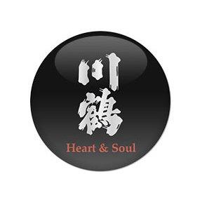 川鶴 heart&soul