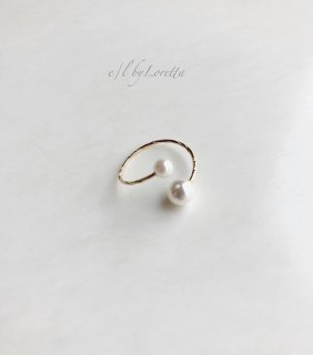 Pearl folk fingering