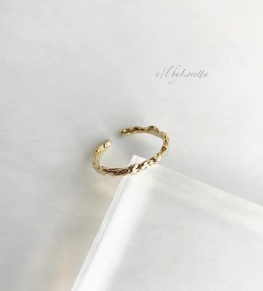 Metal design Ring
