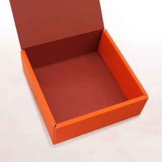 ギフトBOX(キャラメルポップコーン2種用)