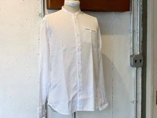 【60% OFF!!】〈Import〉OSVALDO TRUCCHI -SINGER (white)- Made in Italy