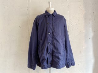 【20%OFF】60-70's vintege US NAVY -Utility Jacket (good condition)-