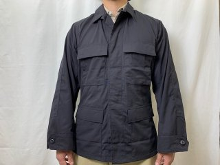 <img class='new_mark_img1' src='https://img.shop-pro.jp/img/new/icons57.gif' style='border:none;display:inline;margin:0px;padding:0px;width:auto;' />90's US Army - BDU Jacket《BLACK357》- (dead stock)