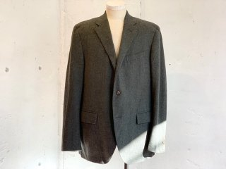 【50%OFF】Polo Ralph Lauren -Tailored Jacket (charcoal grey)- Made in Italy