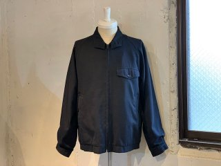 <img class='new_mark_img1' src='https://img.shop-pro.jp/img/new/icons47.gif' style='border:none;display:inline;margin:0px;padding:0px;width:auto;' />Aquascutum -Harrington Jacket (navy)- Made in England