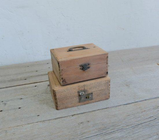 小さな宝箱の画像