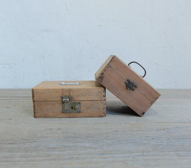 小さな宝箱