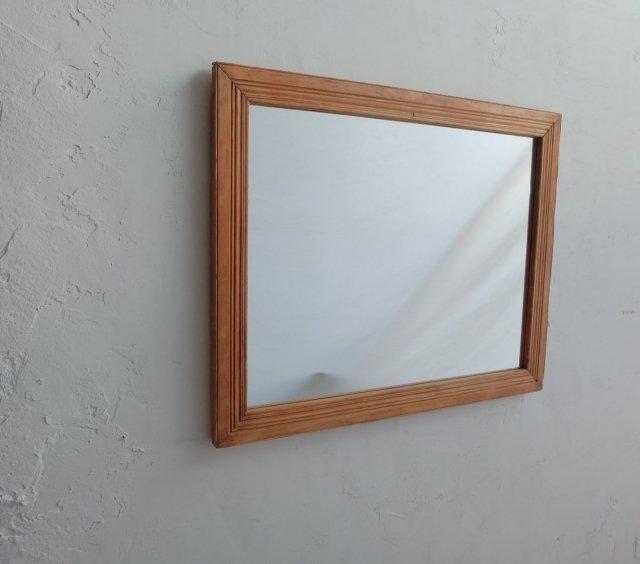 装飾的な鏡