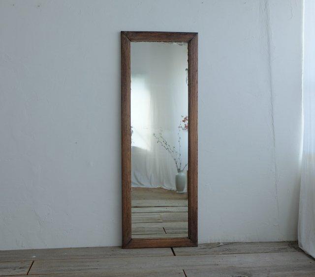 大きな衣装鏡