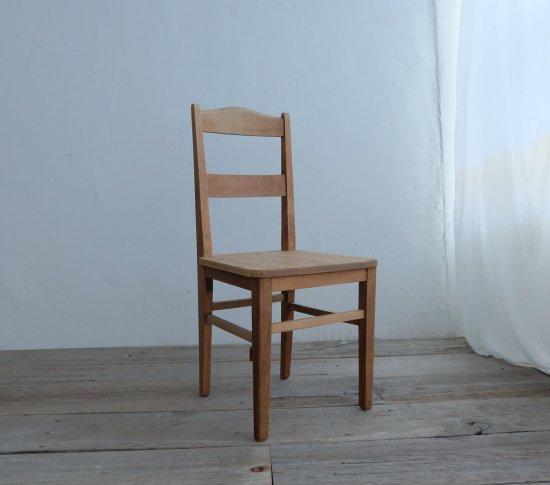 スタンダードな椅子