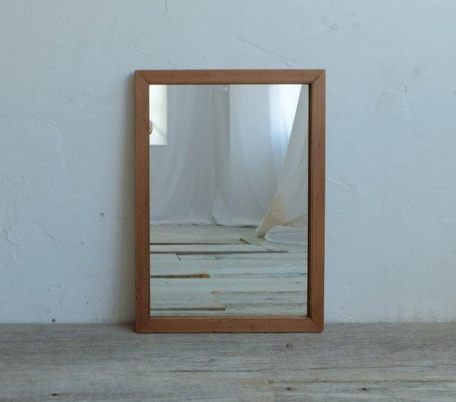 小さな杉の鏡(壱)