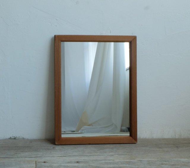 小さな杉の鏡(弐)