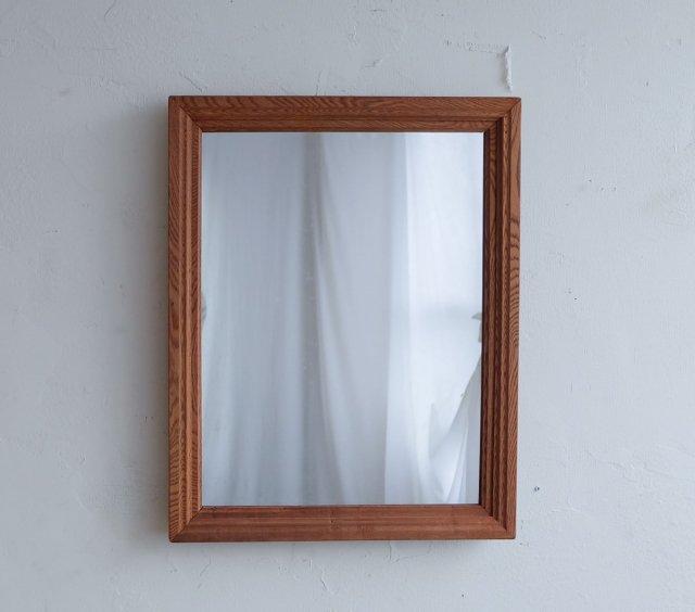 【HOLD】欅の鏡