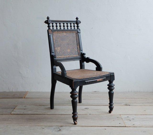 写真家の椅子