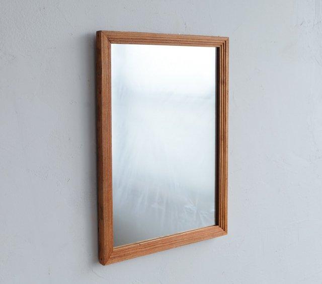織飾りの鏡