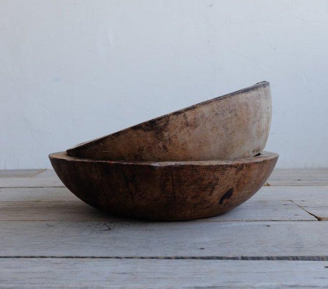 木の鉢 �