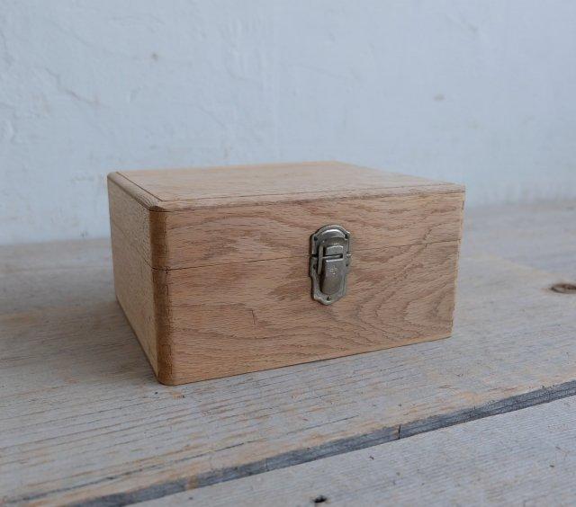 小さな宝箱 �