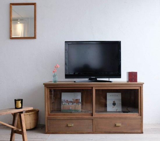 【HOLD】婉麗なテレビボード の画像