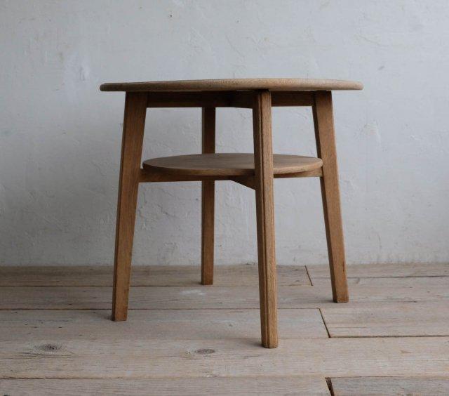末広の丸テーブル