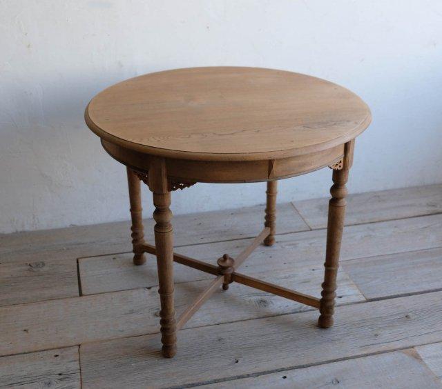 クラッシーなラウンドテーブル