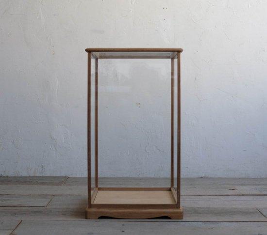 和風なガラスBoxの画像