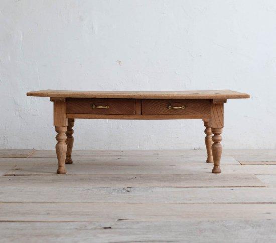 優雅なコーヒーテーブルの画像