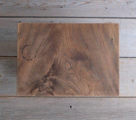 波打つコーヒーテーブルの画像