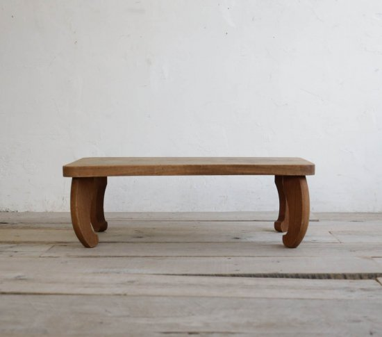 高貴なローテーブルの画像