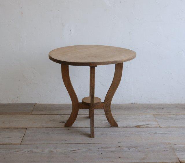 キュートなカフェテーブル