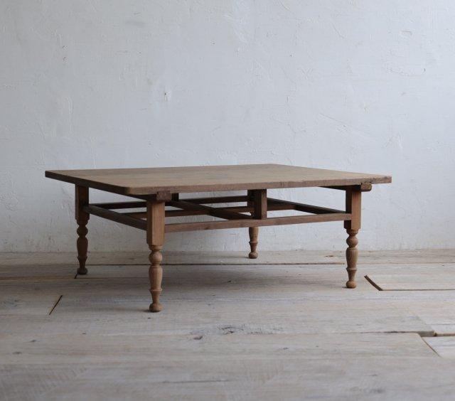 凛としたコーヒーテーブル