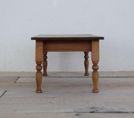 クールなコーヒーテーブルの画像
