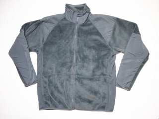 【US Military】米軍 GEN3 ECWCS Level3 Cold Weather Fleece Jacket ミリタリーフリースジャケット◆Size:US-M-R 【USED】