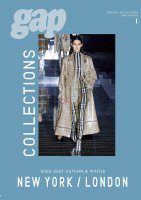 2020-2021 AUTUMN&WINTER <br>PRET-A-PORTER gap COLLECTIONS NEW YORK/LONDON