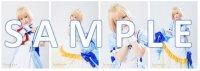 ティアムーン帝国物語 THE STAGE 公演ブロマイド(4枚1セット)【舞台グッズ】