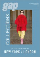 2021-2022 A/W PRET-A-PORTER gap COLLECTIONS NEW YORK/LONDON
