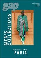 2022 S/S gap MEN'S COLLECTIONS PARIS vol.129