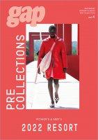 2022 RESORT gap PRE COLLECTIONS vol.4