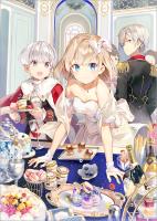 【1/8発売】ティアムーン帝国物語9 〜断頭台から始まる、姫の転生逆転ストーリー〜